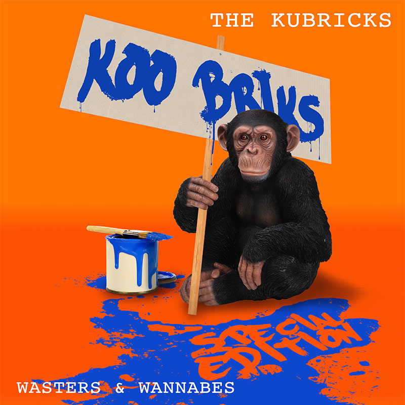The Kubricks Band Essex Ska